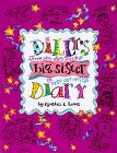 Dillys Big Sister Diary