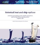 Historical Boat and Ship Replicas