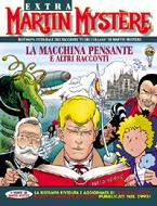 Martin Mystère Extra n. 16