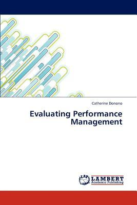 Evaluating Performance Management