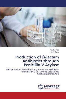 Production of β-lactam Antibiotics through Penicillin V Acylase