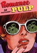Romance Pulp Postcar...