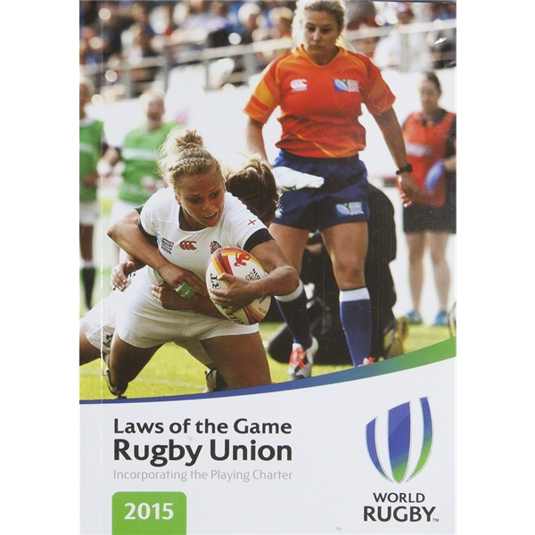 Laws of the Game - Rugby Union