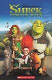 Shrek Forever After and CD
