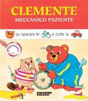 Clemente meccanico p...