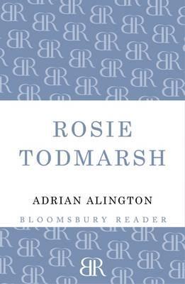 Rosie Todmarsh