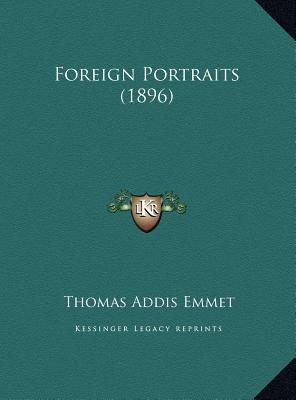 Foreign Portraits (1896)