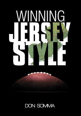 Winning Jersey Style