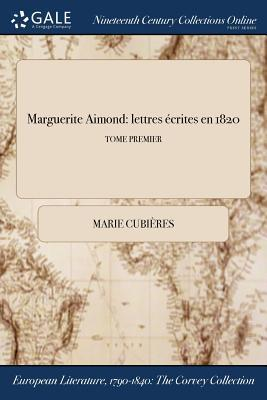 Marguerite Aimond
