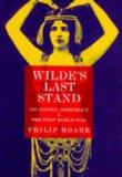 Wilde's last stand
