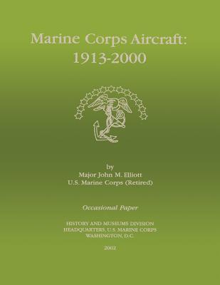 Marine Corps Aircraft 1913-2000