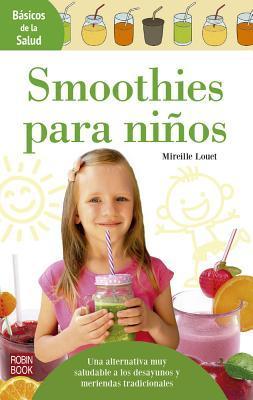 Smoothies Para Niños