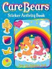 Over the Rainbow Trail Care Bears Sticker Activity Book