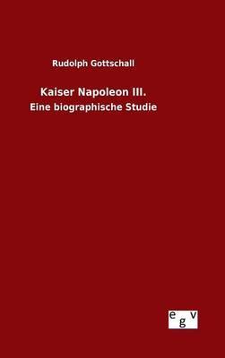 Kaiser Napoleon III