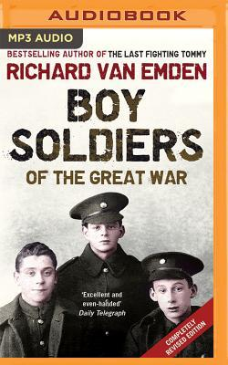 Boy Soldiers of the ...
