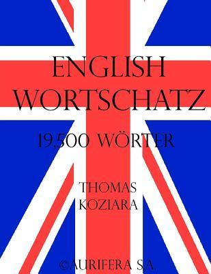 Englisch Wortschatz