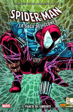 Spider-Man: La saga del clone vol. 3