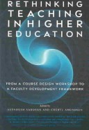 Rethinking Teaching in Higher Education