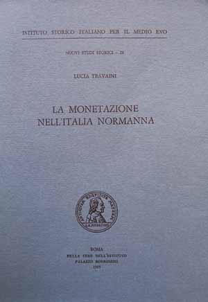 La monetazione nell'Italia Normanna