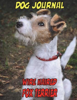 Dog Journal Wire Hai...