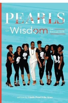 Pearls of Wisdom for Teenage Girls (Blue Cover)