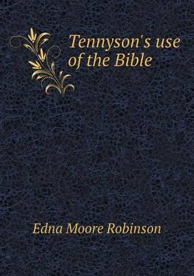 Tennyson's Use of the Bible