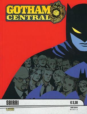 Gotham Central n. 8