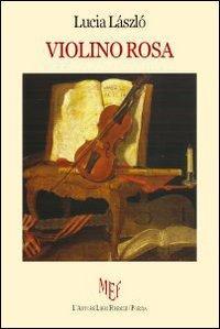 Violino rosa