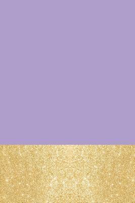 Lavender Purple Sketchbook
