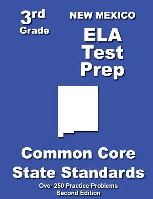 New Mexico 3rd Grade Ela Test Prep