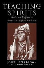 Teaching Spirits