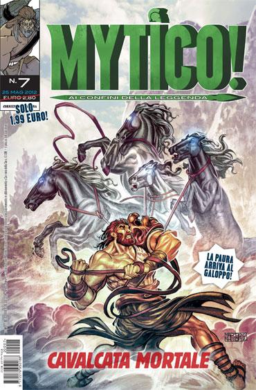 Mytico! vol. 7