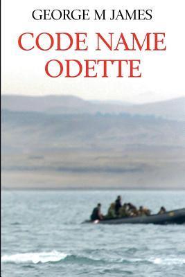 Code Name Odette