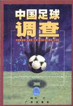 中国足球调查