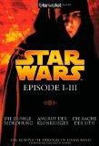 Star Wars(TM)- Episode 1-3
