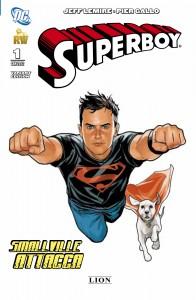 Superboy vol. 1 - Ed...