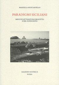 Paradigmi siciliani....