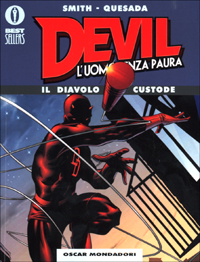 Devil l'uomo senza paura