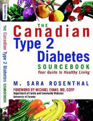 The Canadian Type 2 Diabetes Source Book