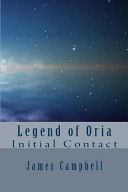 Legend of Oria