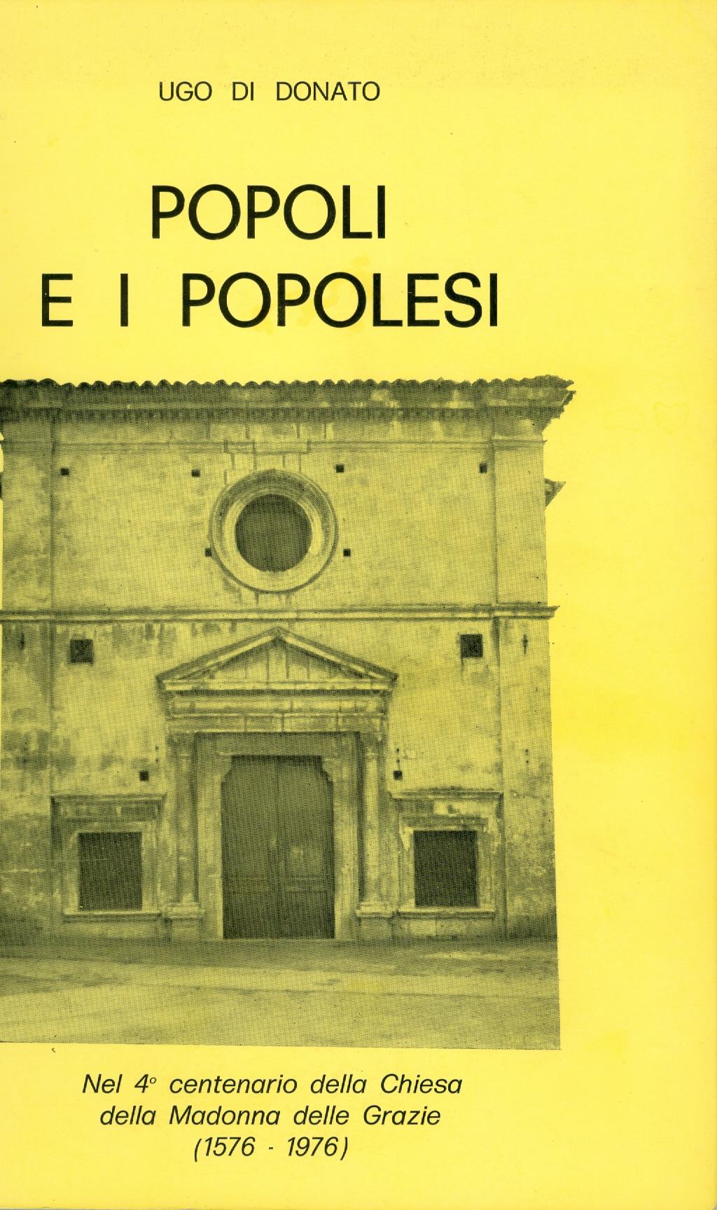 Popoli e i Popolesi