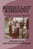Russia's Last Romanovs