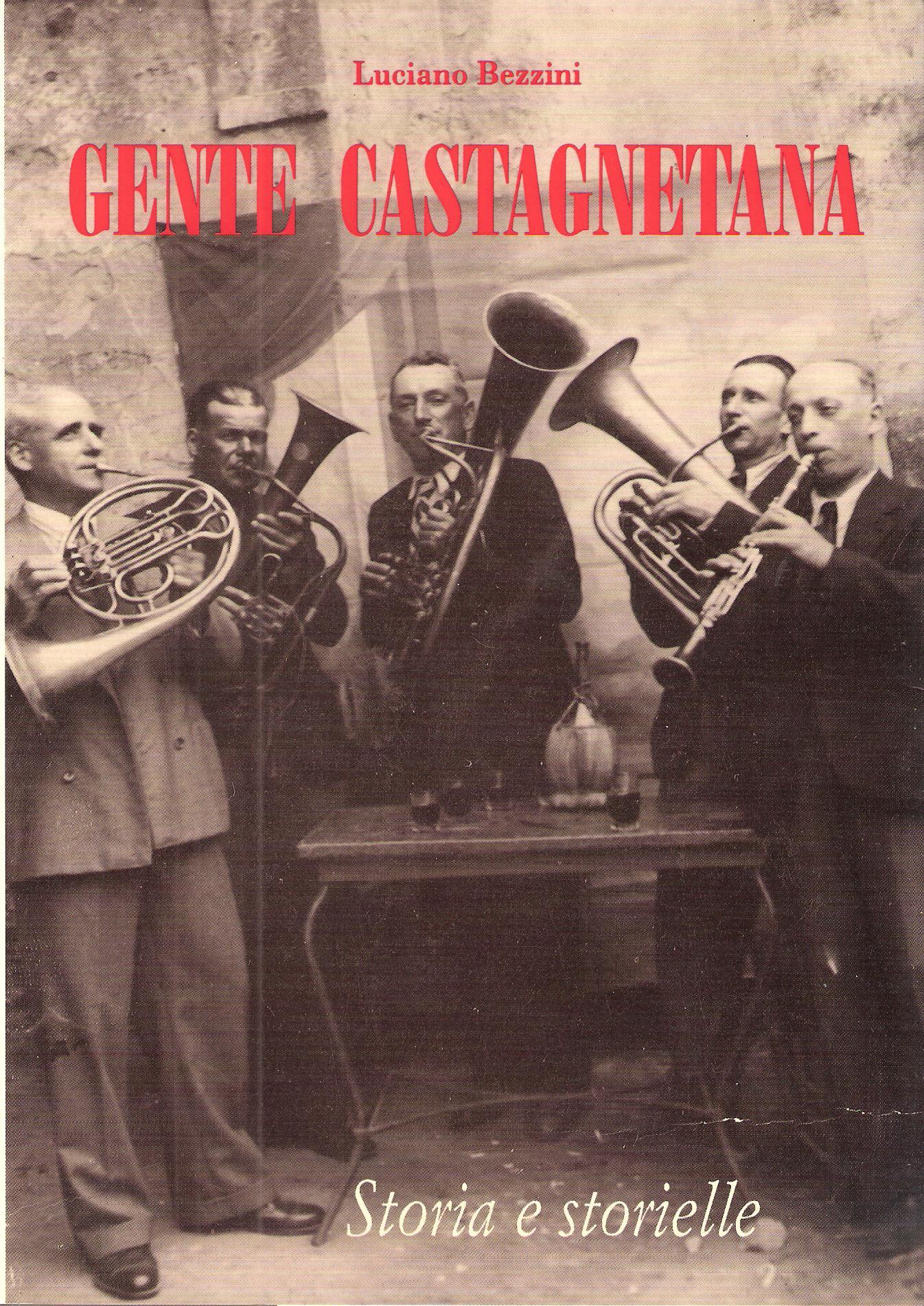 Gente castagnetana
