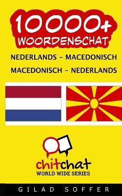 10000+ Nederlands Macedonisch Macedonisch-nederlands Woordenschat