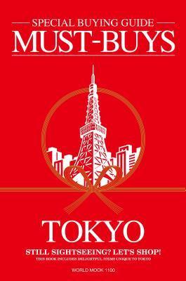Must-Buys Tokyo