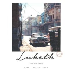 Luketh VOLUME 1