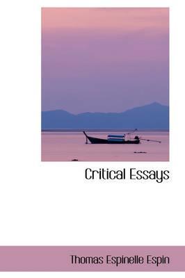 Critical Essays