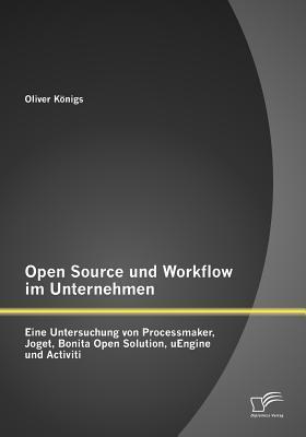 Open Source und Workflow im Unternehmen
