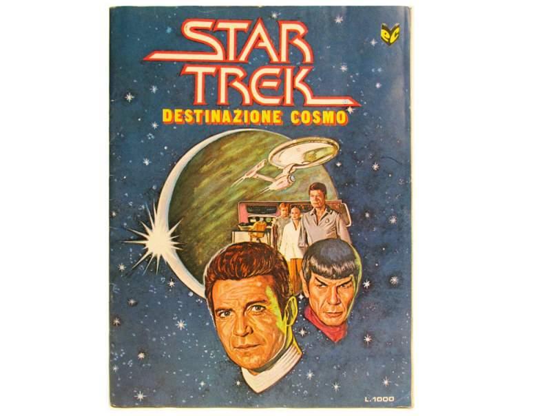 Star Trek: Destinazione cosmo