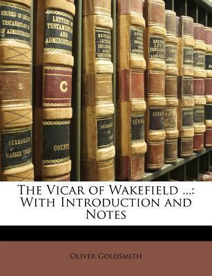 The Vicar of Wakefie...